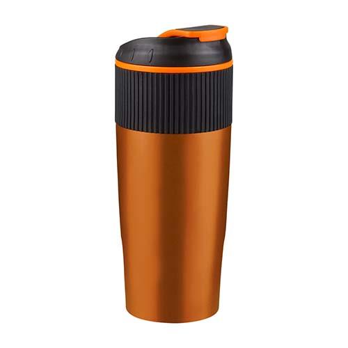 TMPS 58 O termo vicare color naranja 1