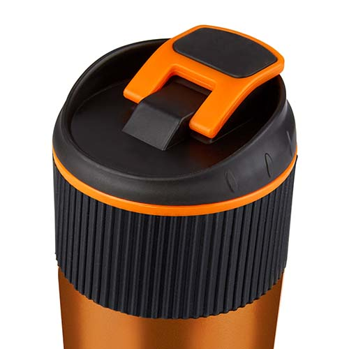 TMPS 58 O termo vicare color naranja 2