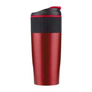 TMPS 58 R termo vicare color rojo