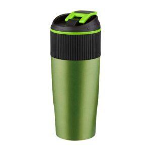 TMPS 58 V termo vicare color verde