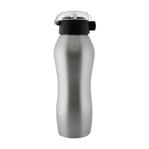 TMPS 60 S cilindro molton color plata 3