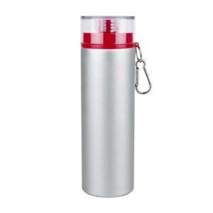 TMPS 61 R cilindro leman color rojo