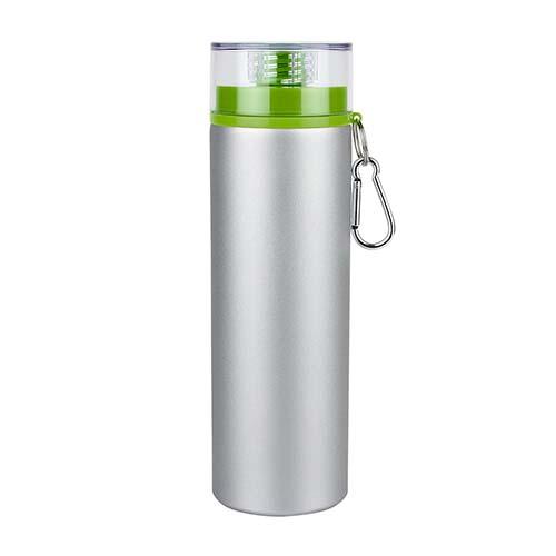 TMPS 61 V cilindro leman color verde