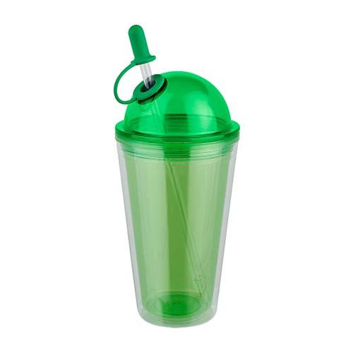 TMPS 73 V vaso howth color verde