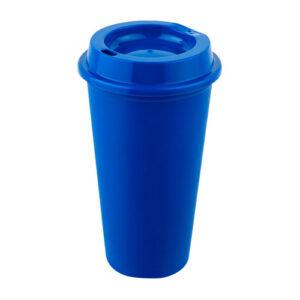 TMPS 74 A vaso tirich color azul