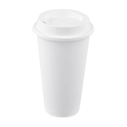 TMPS 74 B vaso tirich color blanco