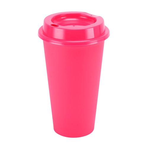 TMPS 74 P vaso tirich color rosa