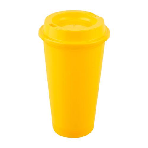 TMPS 74 Y vaso tirich color amarillo 3