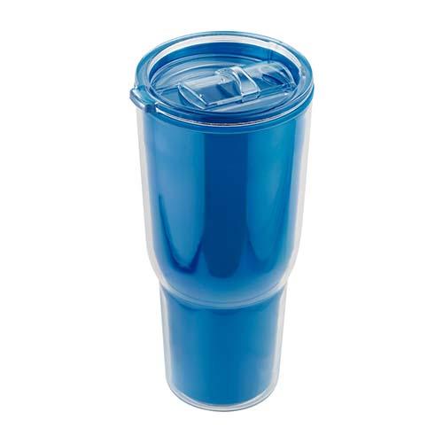 TMPS 76 A vaso aoba color azul