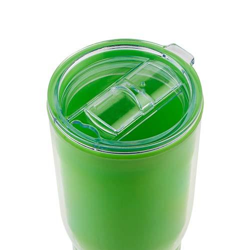 TMPS 76 V vaso aoba color verde 2