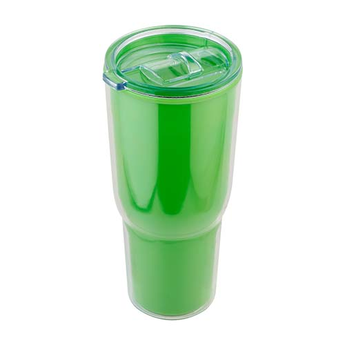 TMPS 76 V vaso aoba color verde 4