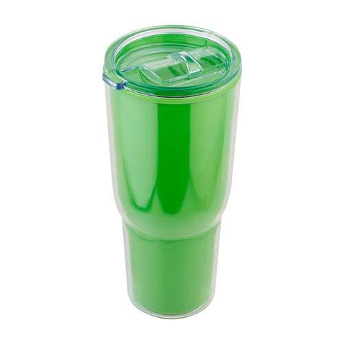 TMPS 76 V vaso aoba color verde