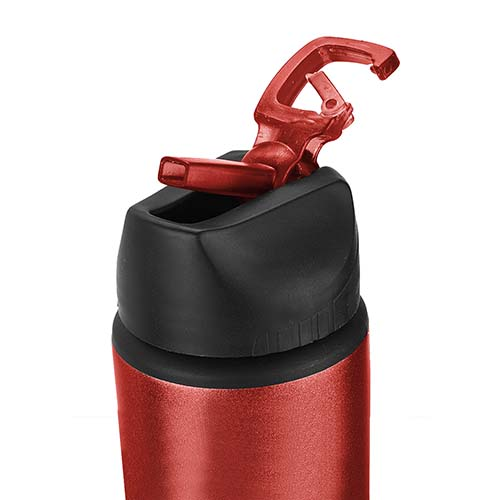 TMPS 80 R cilindro owen color rojo mate 2