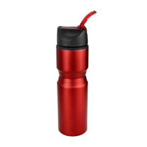 TMPS 80 R cilindro owen color rojo mate