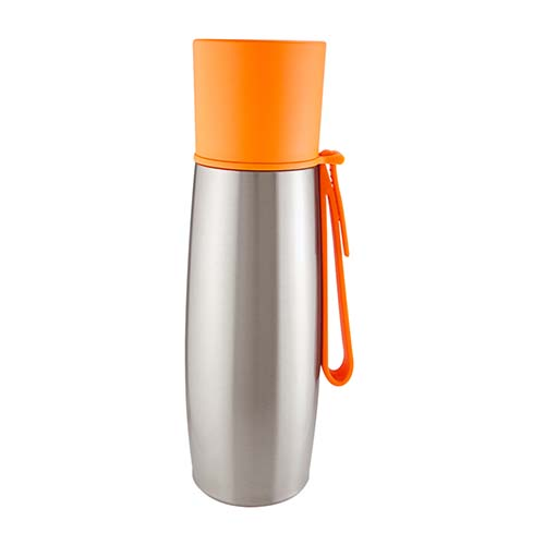 TMPS 96 O termo ezik color naranja