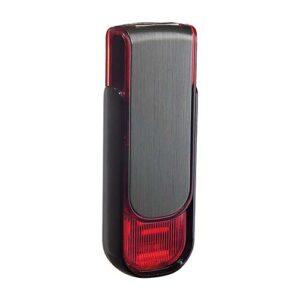 USB 017 R usb pixel 4 gb color rojo