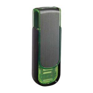 USB 017 V usb pixel 4 gb color verde